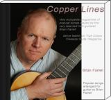 Copper Lines CD - Free Shipping
