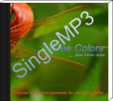 I Don't Know How To Love Him - From True Colors CD - MP3 - Instant Download